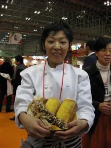 2009 Foodex 2