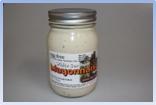 Sorghum Mayo