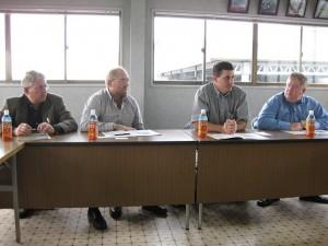 2009 Barley round table 2