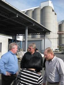 2009 Barley round table 4