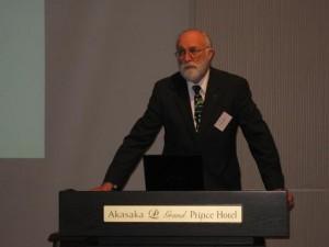 Dr. Wendell Shauman