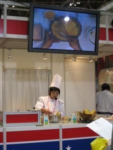 2009 Foodex 1
