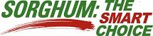 SORGHUM: THE SMART CHOICEは米国ソルガムチェックオフプログラムの登録商標です